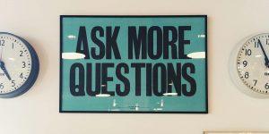 Le backlog se construit en posant les bonnes questions !